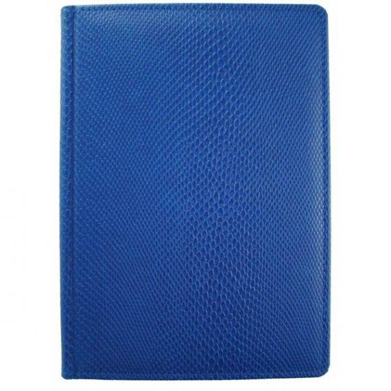 Щоденник датований Бріск Crocodile синій