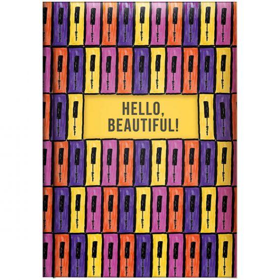 Щоденник Brunnen Агенда Графо Beautiful BBH