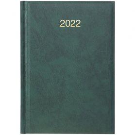 Щоденник датований Brunnen Стандарт Miradur з/т зелений