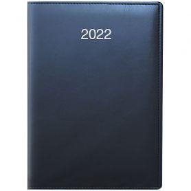 Щоденник датований Brunnen Стандарт Soft синій