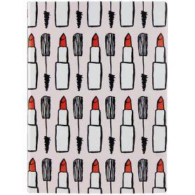 Щоденник Brunnen Агенда Flex Lipstick BBH