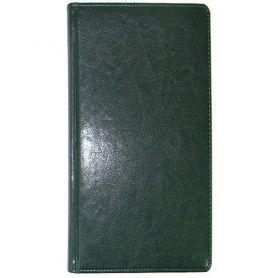 Еженедельник датированный Бриск карманный Sarif зеленый