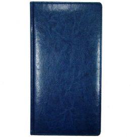 Еженедельник датированный Бриск карманный Sarif синий