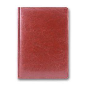 Тижневик датований Бріск А-4 Sarif червоно-коричневий