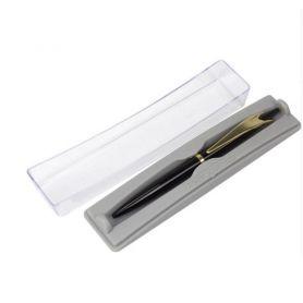 Ручка масляна Flair Real Magic 503 металева автоматична у подарунковому футлярі