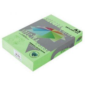 Папір кольоровий А-3 80г 500арк паст/зелений світлий Lagoon Spectra Color