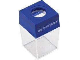 Диспенсер для скріпок магнітний Buromax