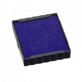 Подушка змінна Trodat до оснащення 4923,4930 синя 30х30мм