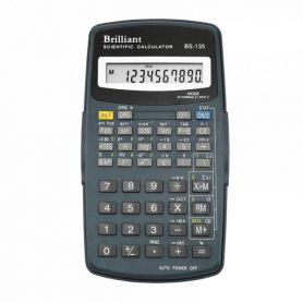 Калькулятор Brilliant 8+2р інж., 152х84х18