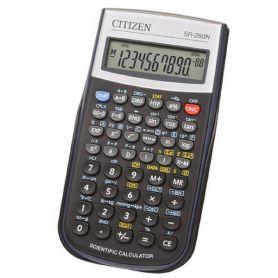Калькулятор Citizen 10+2р інж., 165функцій, 158х77х20