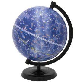 Глобус 22см Зоряне небо