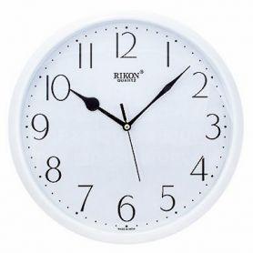 Годинник Rikon настінний круглий Ivori d280см