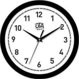 Годинник UTA настінний круглий d27