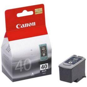 Чорнила Canon PG-40 180гр. чорні