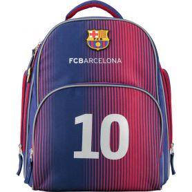 Рюкзак Kite Barcelona 1від., ортопедична спинка, 2бічні, 1передня кишеня