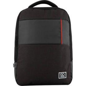 Рюкзак GoPack City 153L-2, 2відділення, ущільнена спинка, 1 передня кишеня