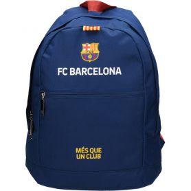 Рюкзак Eurocom Barcelona 1відділення, ущільнена спинка, 1передня кишеня