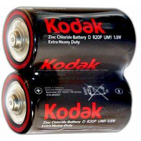 Елемент живлення Kodak R20 1шт