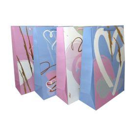 Пакет 30х41,5х12см паперовий Angel Gifts