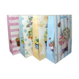 Пакет 30х42х12см паперовий Angel Gifts