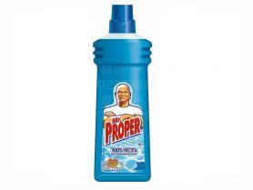 Засіб для миття підлоги 500мл Mr. Proper