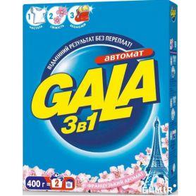 Пральний порошок Гала 400г автомат