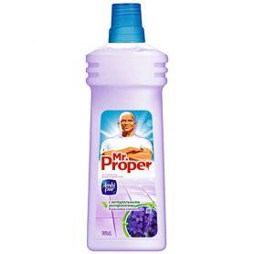 Засіб для миття підлоги 750мл Mr. Proper