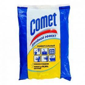 Засіб для чищення 350г Comet порошок п/п пакет