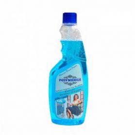 Засіб для миття вікон Розумниця запаска 500мл