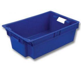 Ящик пластиковий 40х30х15см