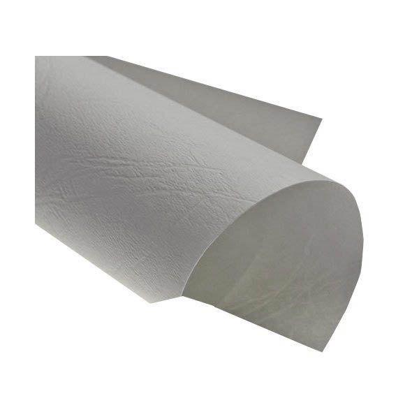 Обложка А-4 для переплета 230гр картонна под кожу кремовая